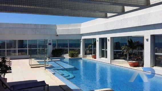 Apartamento À Venda, 78 M² Por R$ 580.000,00 - Caminho Das Árvores - Salvador/ba - Ap0284