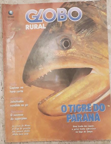 Revista Globo Rural