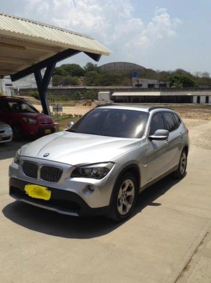 Bmw X1 Xdrive 28i Executive 2010