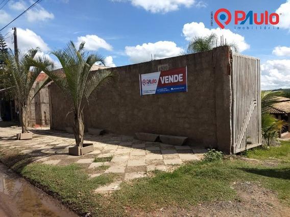 Chacara / Sitios / Fazenda - Centro (tupi) - Ref: 15706 - V-15706
