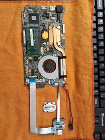 Placa Mae Tu131 Cce Ultra Thin Intel