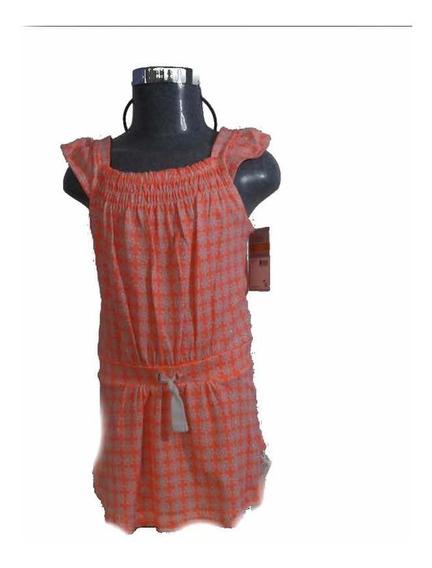 Vestido Niña Marca Carters 88851052 Import Envio Gratis