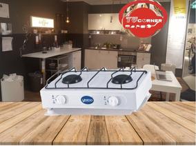 Cocineta A Gas 2 Quemadores Hornillas Umco