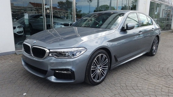 Bmw 540i Pack M Año 2019 Okm - Bell Motors
