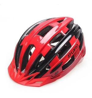 Capacete Ciclismo Mtb Bike Road Mold Giro Livestrong 56-61