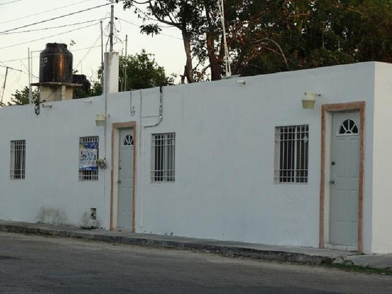Departamento En Renta En Merida Montes De Ame Amueblado De Una Recamara