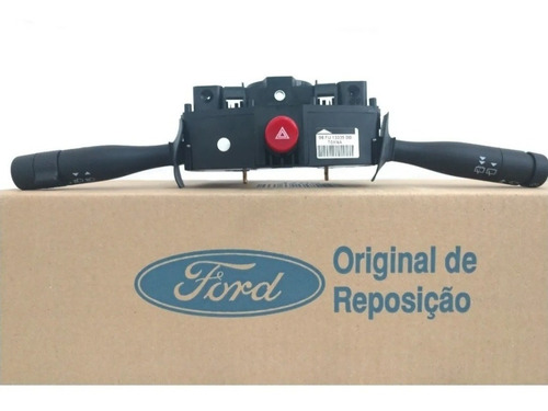 Chave Seta Fiesta/ Fiesta Rocam E Ford Ka