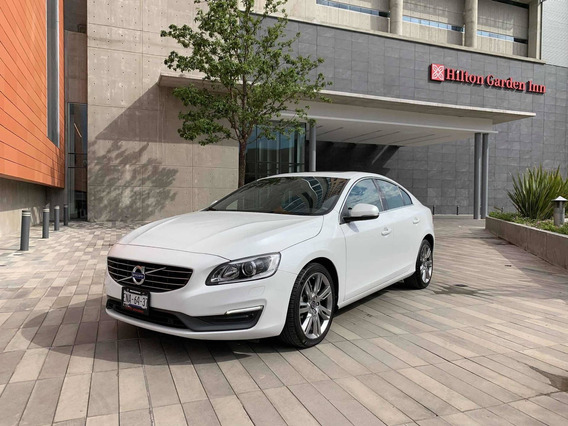 Volvo S60 Kinetic 2.0t