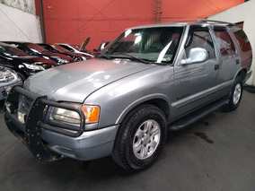 Chevrolet Blazer Dlx 2.2 Gasolina Manual 1996/1997
