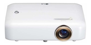 Proyector LG Ph550 Cinebeam Led Built-in Bateria Bluetoot ®
