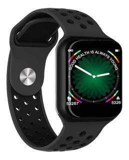 Smartwatch F8 Sports Frecuencia Cardíaca Apple Watch