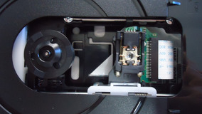 Deck Samsung Ht-c460/d350k/f550k/e550k Mx-e630/e750 Varios!