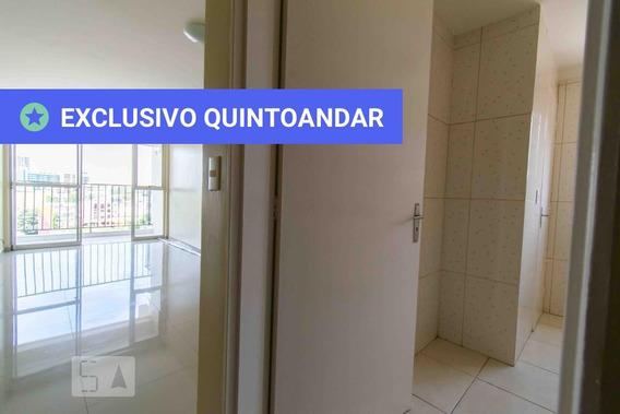 Apartamento No 6º Andar Com 3 Dormitórios E 1 Garagem - Id: 892956849 - 256849