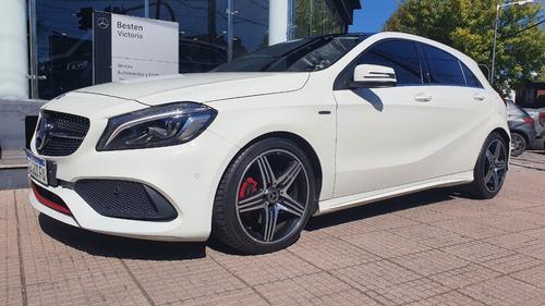 Mercedes Benz Clase A A 250 Sport A250 2018 Conc. Oficial-sf