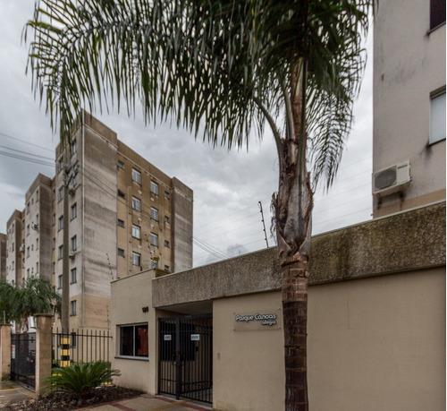 Imagem 1 de 17 de Apartamento À Venda No Bairro Mato Grande - Canoas/rs - O-2054-7186