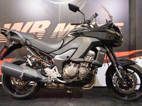 Kawasaki - Versys 1000 Abs - 2015