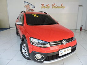 Volkswagen Saveiro 1.6 Cross Cd 16v Flex 2p Manual 2015