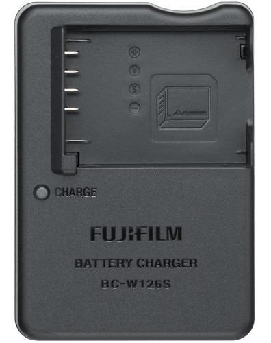 Carregador Fujifilm Bc-w126s