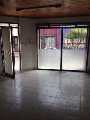 Local Comercial 40m2 Kitchenette Baño