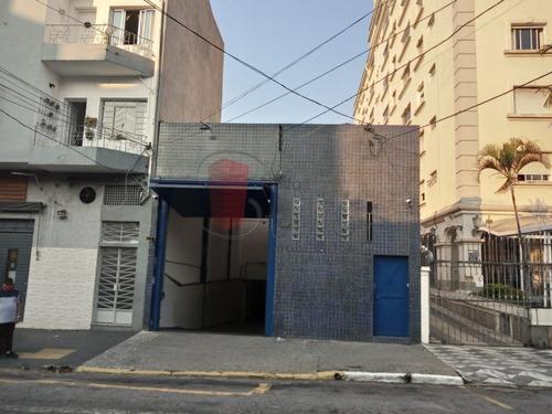 Imagem 1 de 15 de Galpao - Ipiranga - Ref: 10219 - L-10219