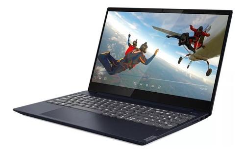 Notebook Lenovo Ip S340-15api 15  Ryzen 3 8gb 256gb Win 10