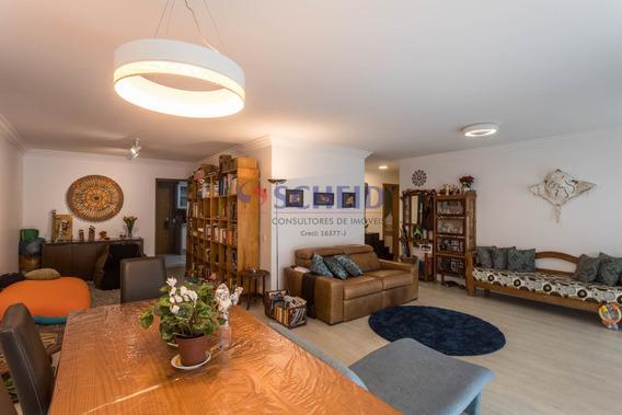 Venda Apartamento 03 Dormitórios, Suíte,reformado, Cozinha Com Armários Planejados, Lazer Excelente - Mr68865