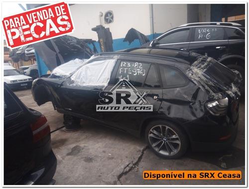 Sucata Bmw X1 28i 2.0 2015 Peças Diversas Motor Cambio Lata