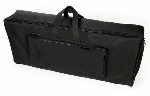 Bag Teclado Sintetizador Kurzweil Stage Piano Sp4-8 Lb 88