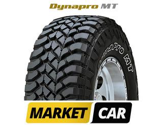Neumático Hankook 265 75 R16 123q 10 Telas Dynapro Mt Rt03