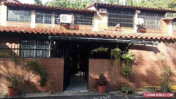 Fg Casas En Venta Mls#19-10840 La Rosa Guatire