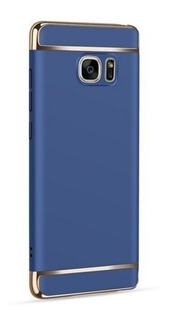 Samsung Galaxy Nota 5 Anti-arañazos Electrochape Antigolpes
