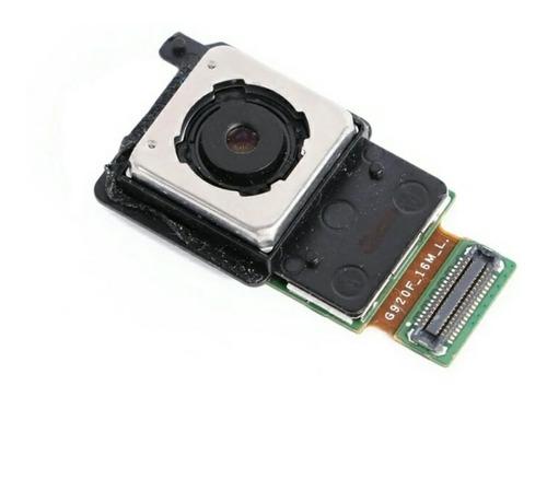 Camara Principal Trasera Original Samsung S6 Edge Sm-g925i