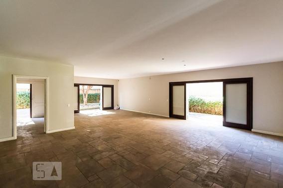Casa Com 4 Dormitórios E 3 Garagens - Id: 892942686 - 242686