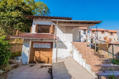 Casa Em Vila Conceição Com 3 Dormitórios - Ts2820