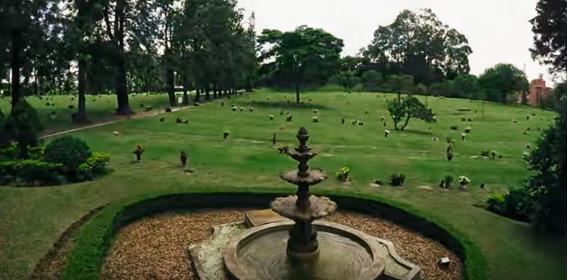Jazigo - Cemitério De Congonhas/sp - 4 Gavetas - 10 X 1.500