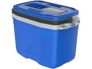 Caixa Térmica Termolar 32l Suv Azul
