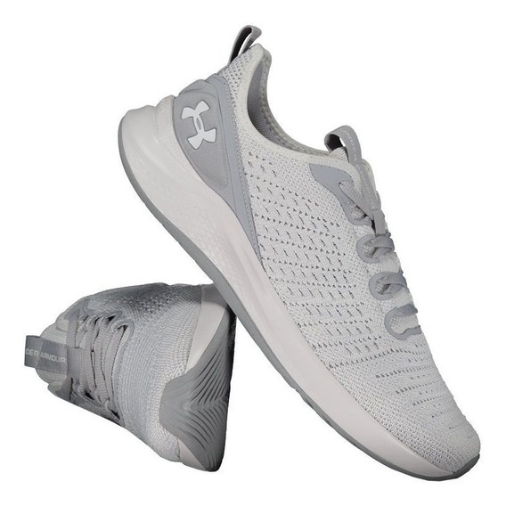 Tênis Under Armour Charged Prospect Cinza
