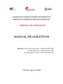 Manual De Curativos.