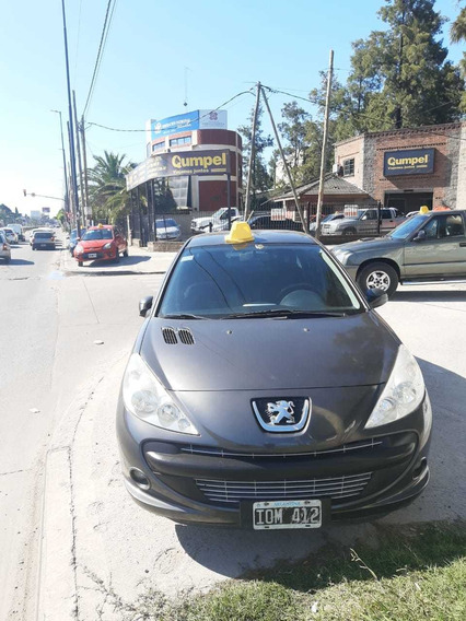 Ofertaaa!!!! Peugeot 207 Compact Año 2010..!!!!