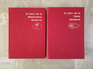 El Libro De La Física Y La Matemática Moderna 1967 Y 1968