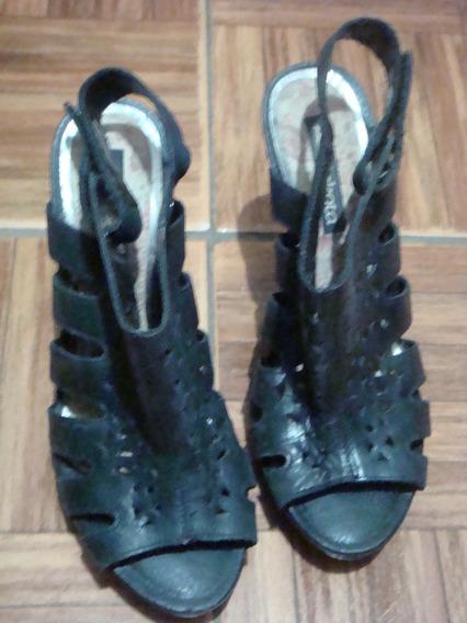 Sapato Feminino De Salto Alto - Marca: Dakota