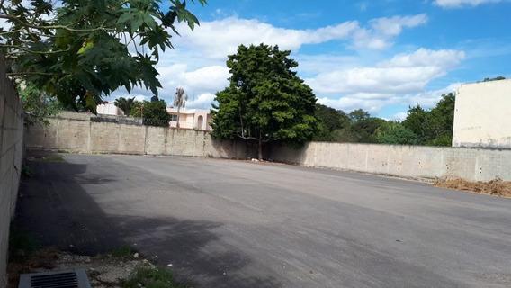 Terreno En Renta En Avenida Principal Cerca Del Cohete.