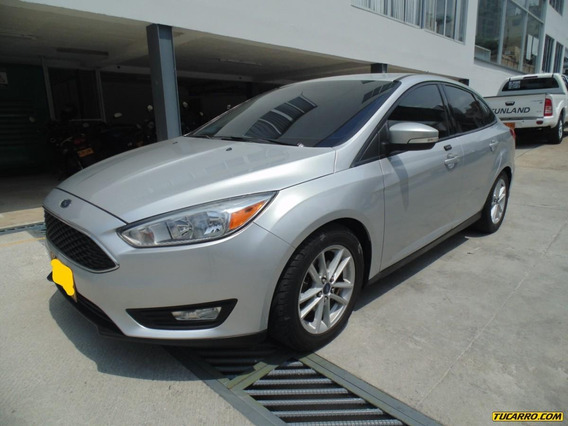 Ford Focus S.e