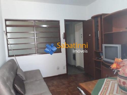 Apartamento A Venda Em Sp Liberdade - Ap02199 - 68061836