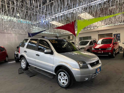 Ford Ecosport 2005 2.0 Xlt 4wd 5p