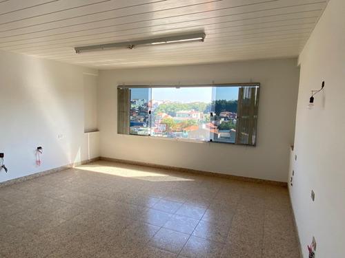Imagem 1 de 15 de Sobrado No Bairro Vila Sacadura Cabral Em Santo Andre Com 03 Dormitorios - V-31130