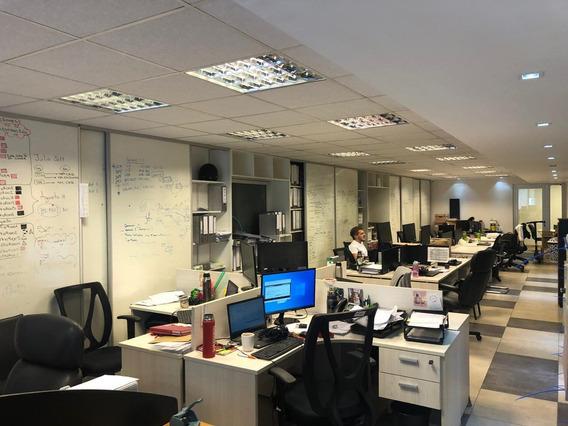 Oficinas Córdoba