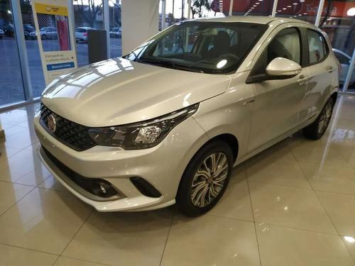 Fiat Argo Drive/hgt 0km Retira $195.000 Tomo Usados N-