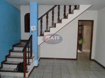 Casa Residencial À Venda E Locação Fixa, Bairro Vila Blanche, Cabo Frio-rj - Ca0766