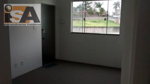 Apartamento Em Meu Cantinho  -  Suzano - 2983